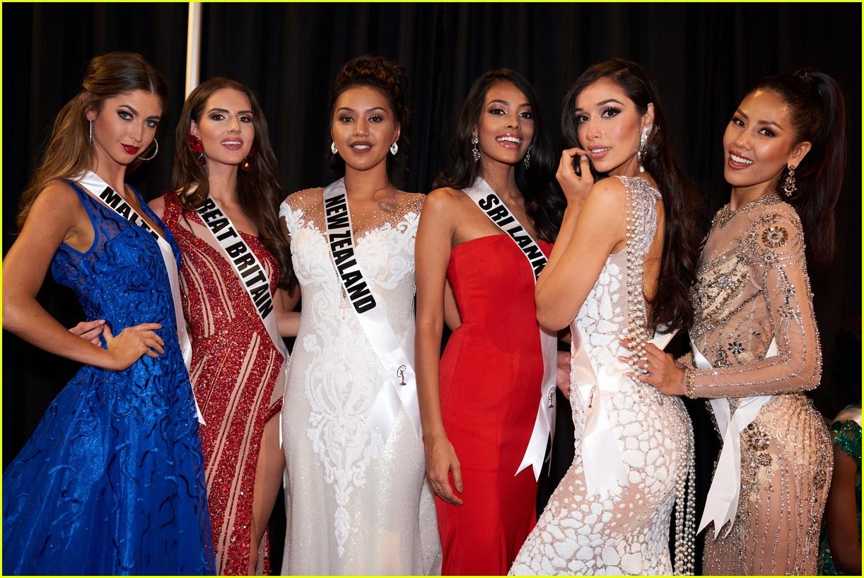 miss universe 2017 contestants 033992337