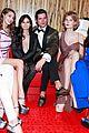 gwyneth paltrow shows support at la perla dinner runway presentation 14