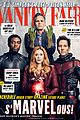 gwyneth paltrow chris pratt more marvel stars celebrate 10 years on vanity fair 02