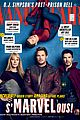 gwyneth paltrow chris pratt more marvel stars celebrate 10 years on vanity fair 04