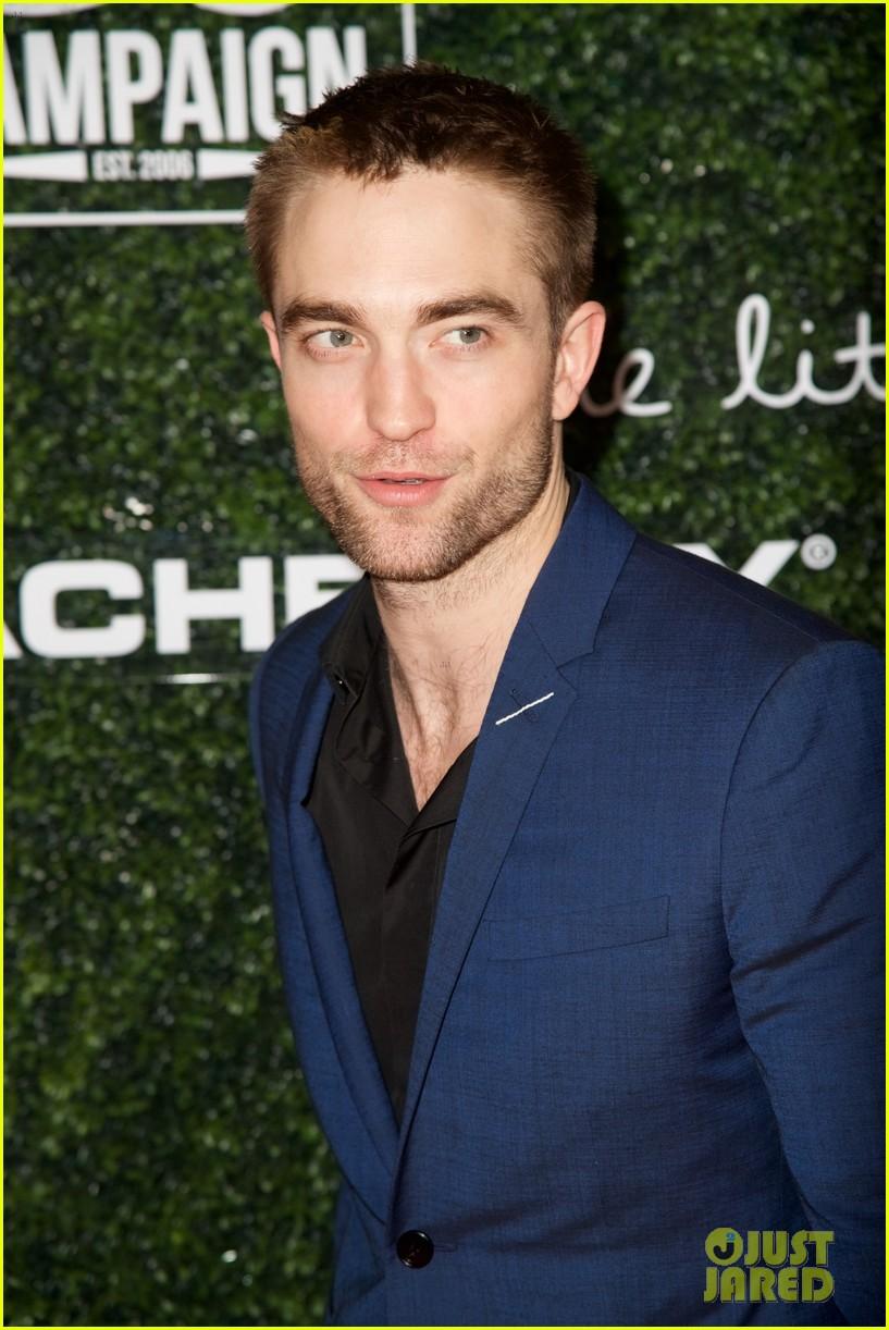Watch How to Appreciate Robert Pattinson video