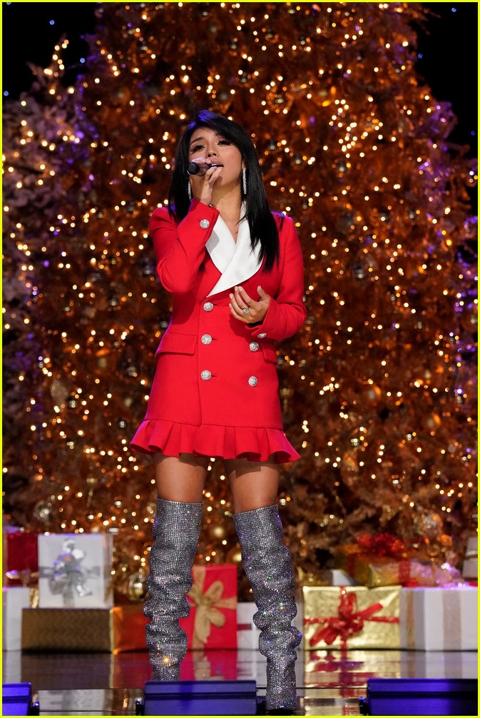 Prepare for the onslaught of celebrity Christmas albums