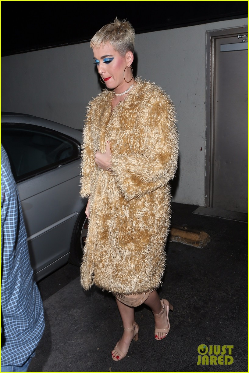 katy perry grabs food la 033984726