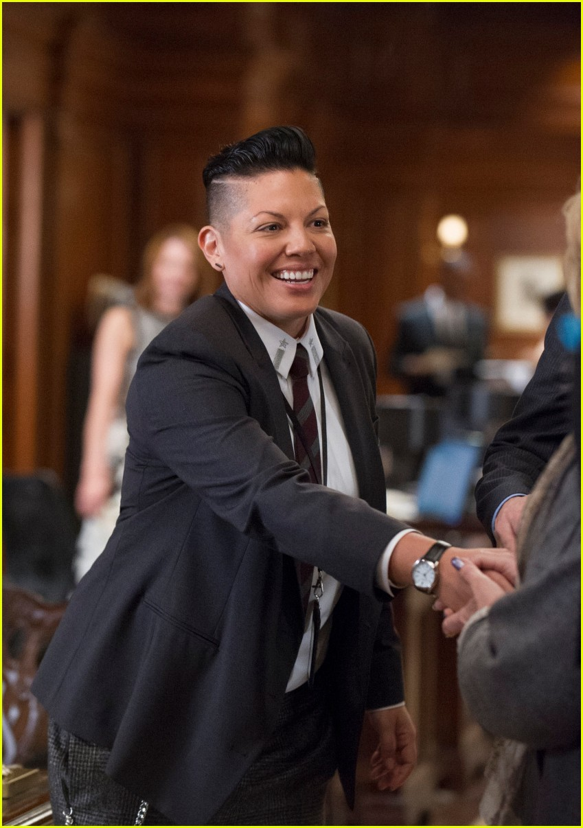 Sara Ramirez Reveals If She\'ll Ever Return to \'Grey\'s Anatomy ...