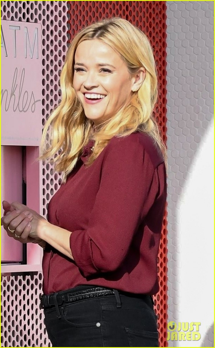Is a cute Reese Witherspoon nude photos 2019