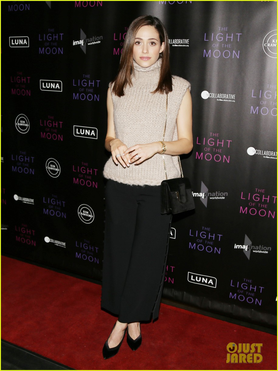 emmy rossum praises stephanie beatrizs performance in the light of the moon 033989018