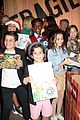 maya rudolph jane krakowski promote a christmas story live in la 13