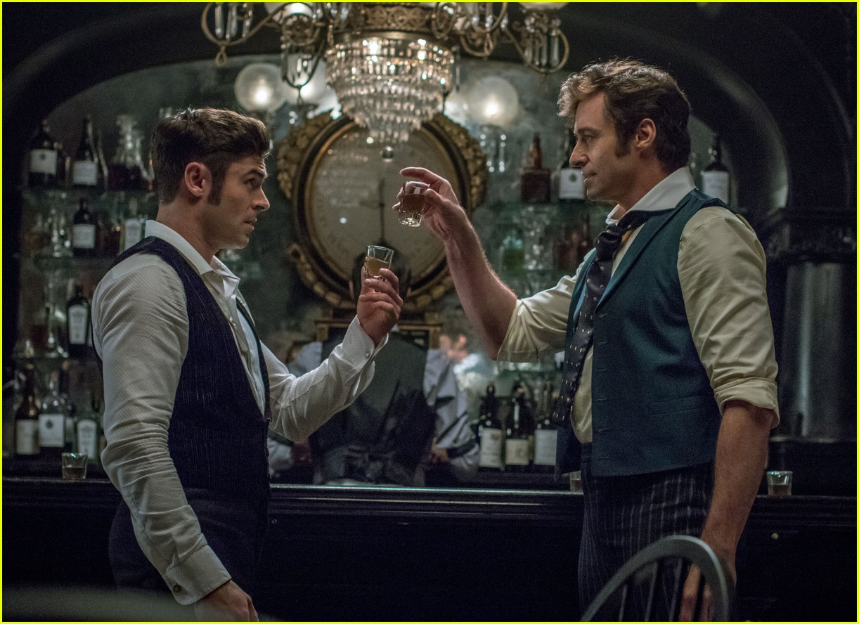 the greatest showman songs 023981349