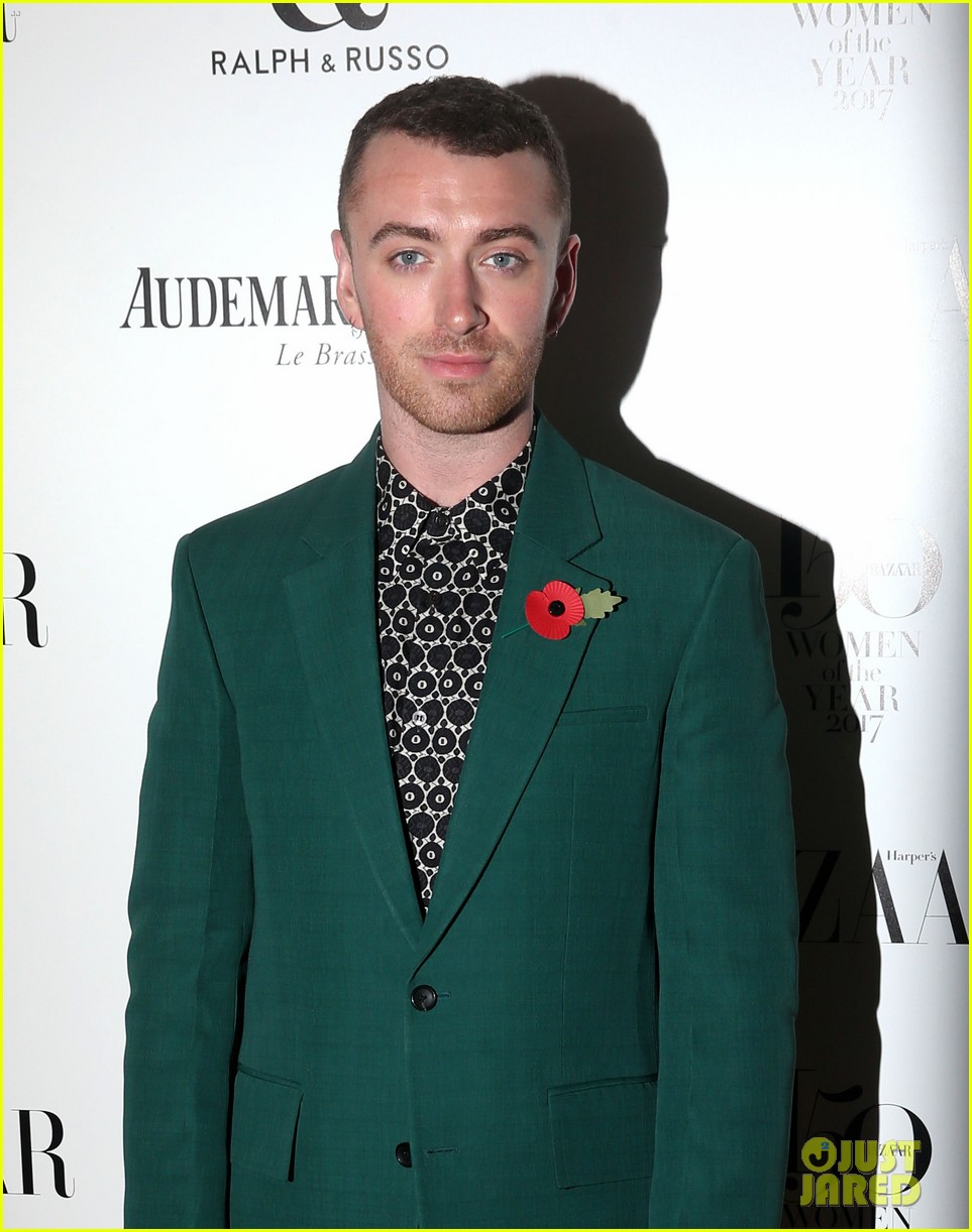 sam smith the thrill