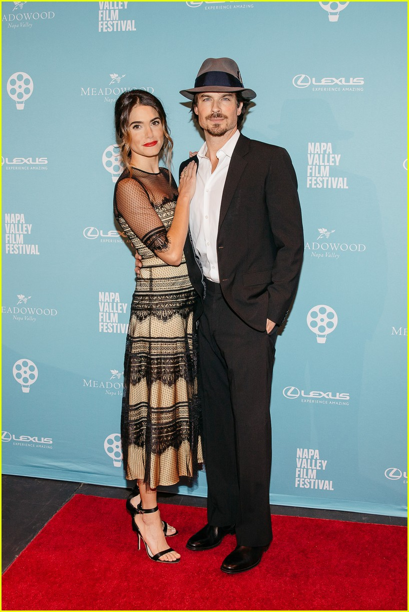 ian somerhalder and nikki reed honored at napa valley film festival 2017 013985597