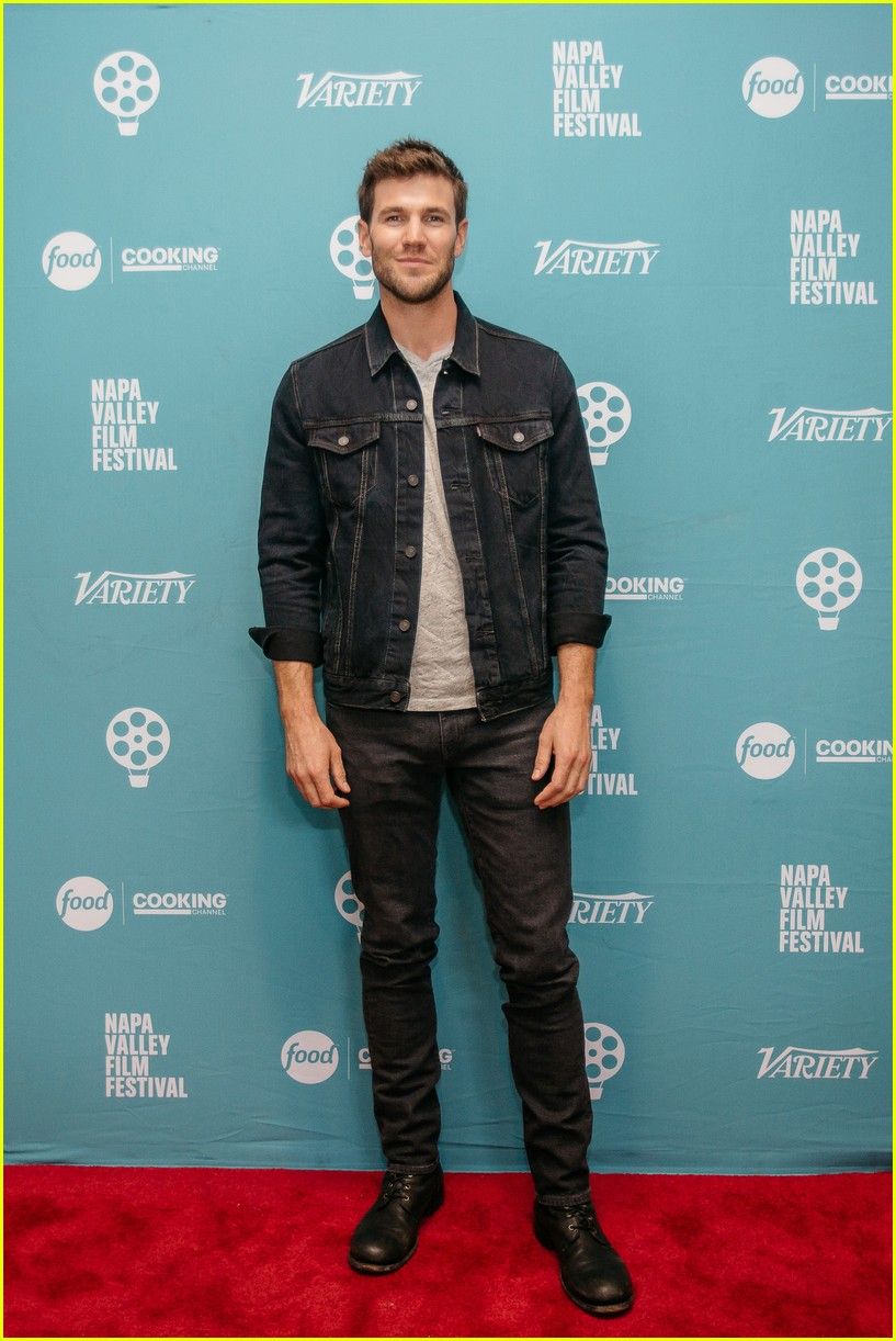 ian somerhalder and nikki reed honored at napa valley film festival 2017 053985601