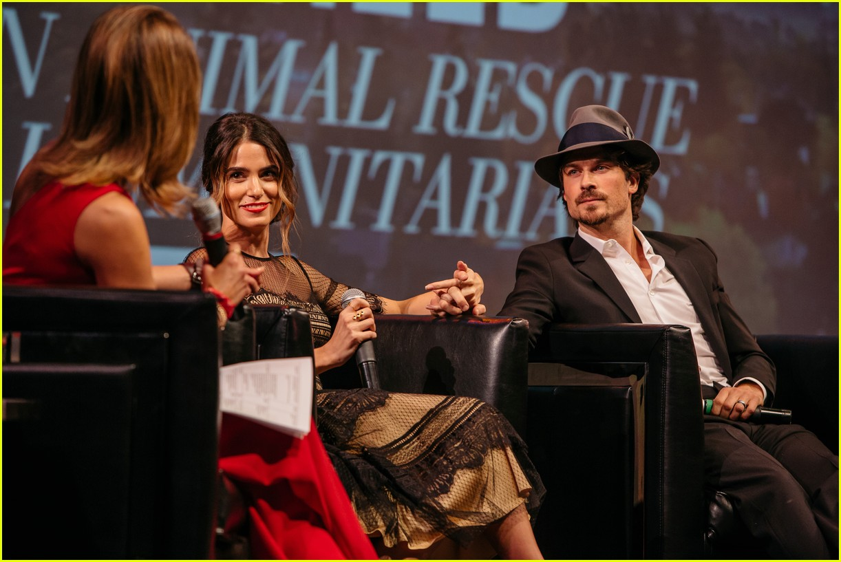 ian somerhalder and nikki reed honored at napa valley film festival 2017 173985613