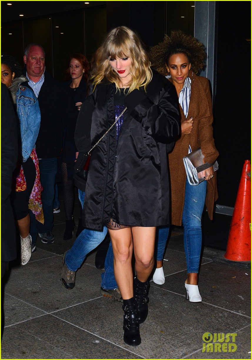 taylor swift snl after party 033986236