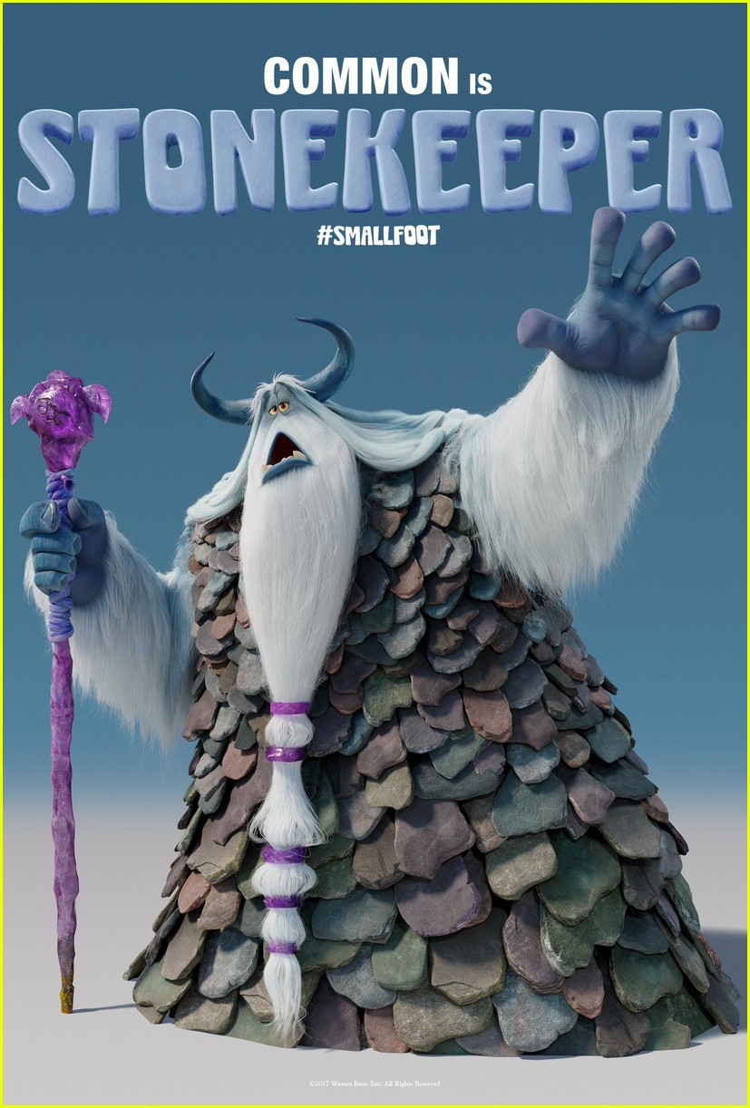 Channing Tatum S Smallfoot Movie Gets New Trailer
