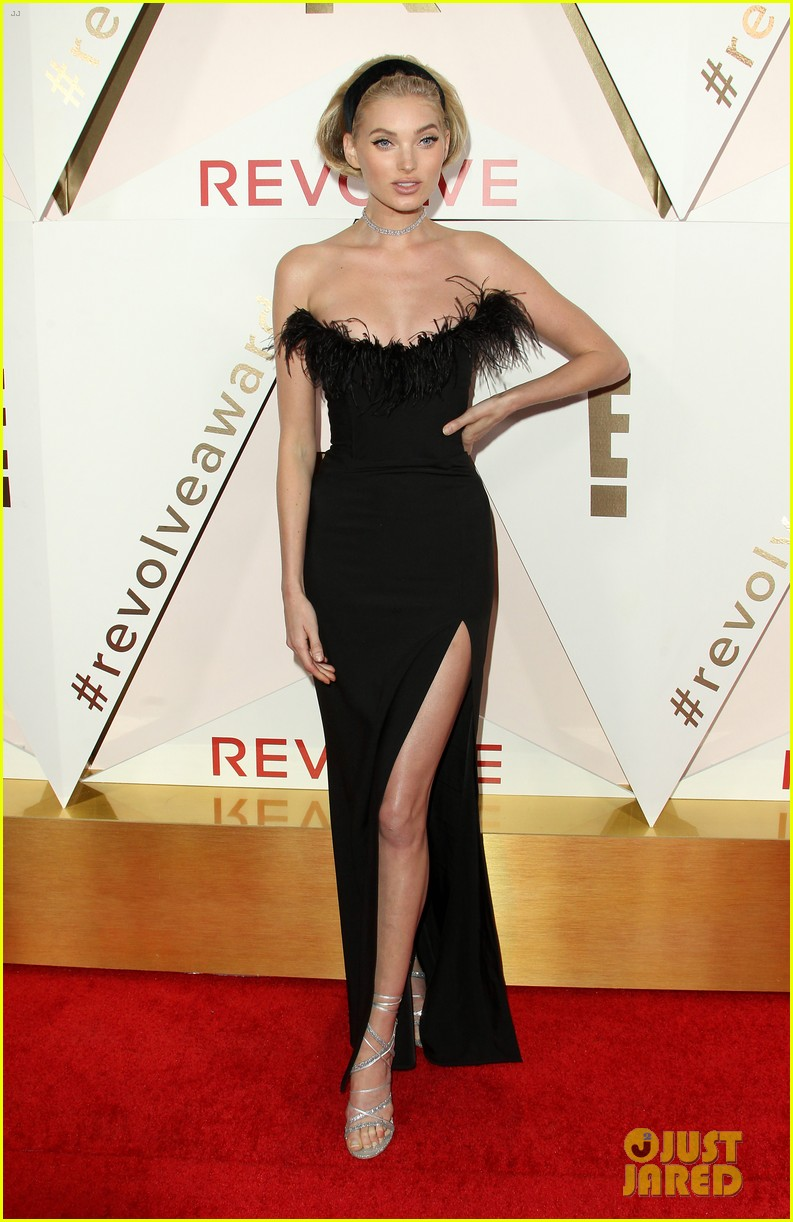 chrissy teign nicole richie get big honors at revolve awards 053981737