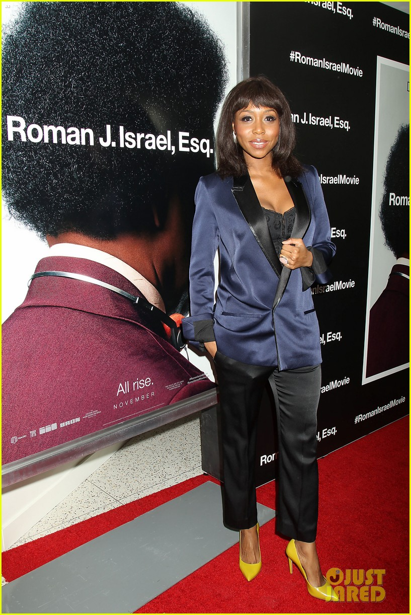 denzel washington attends roman j israel screening in nyc 033991000