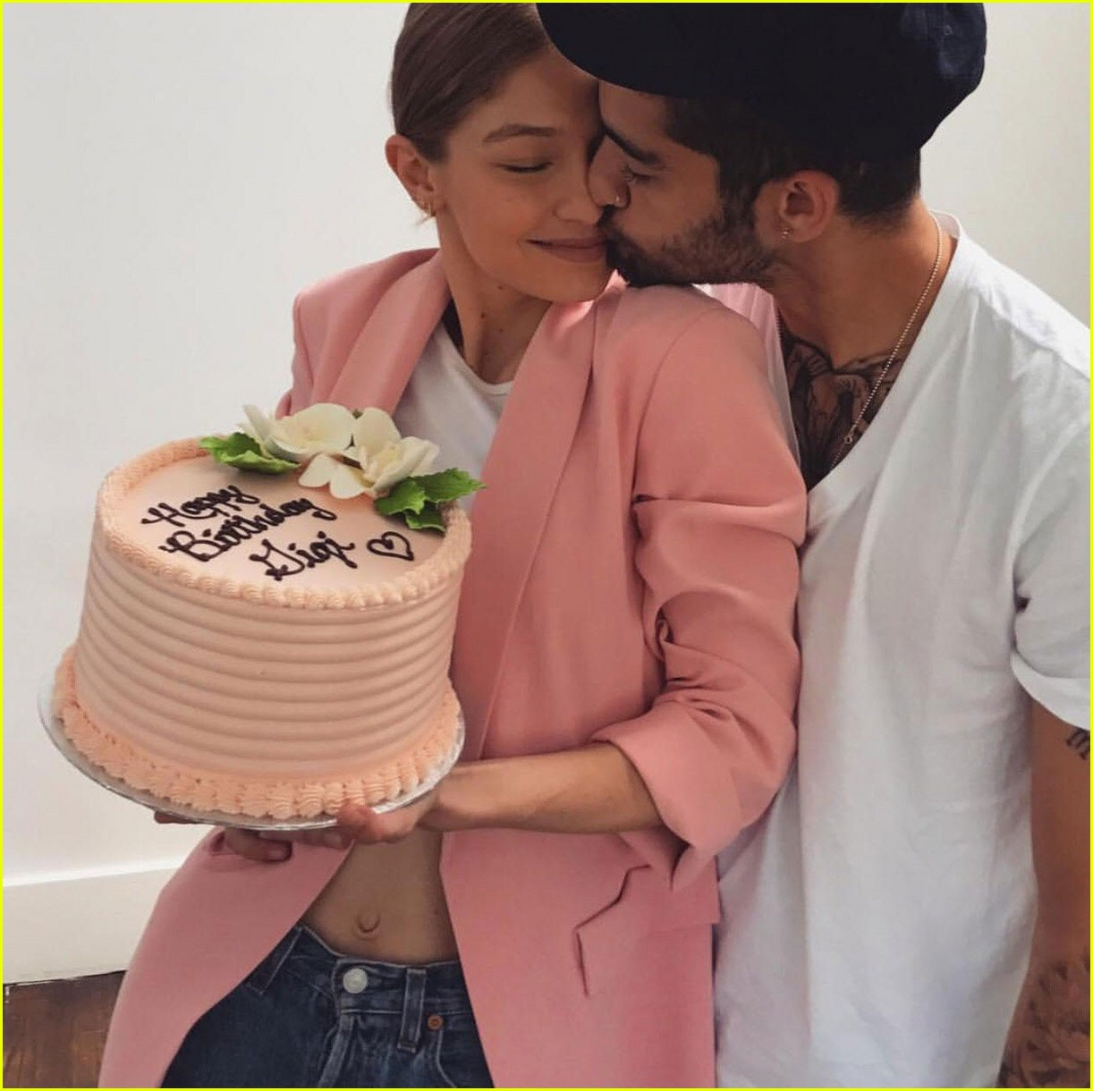 gigi hadid zayn malik celebrate 2 years together 023986543