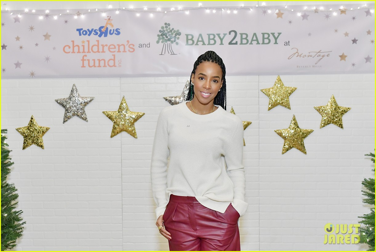 jessica alba kelly rowland michelle monaghan more celebrate at baby2baby holiday 064002531
