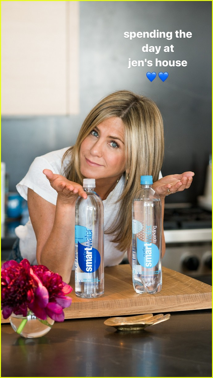 jennifer aniston day in the life 043997172