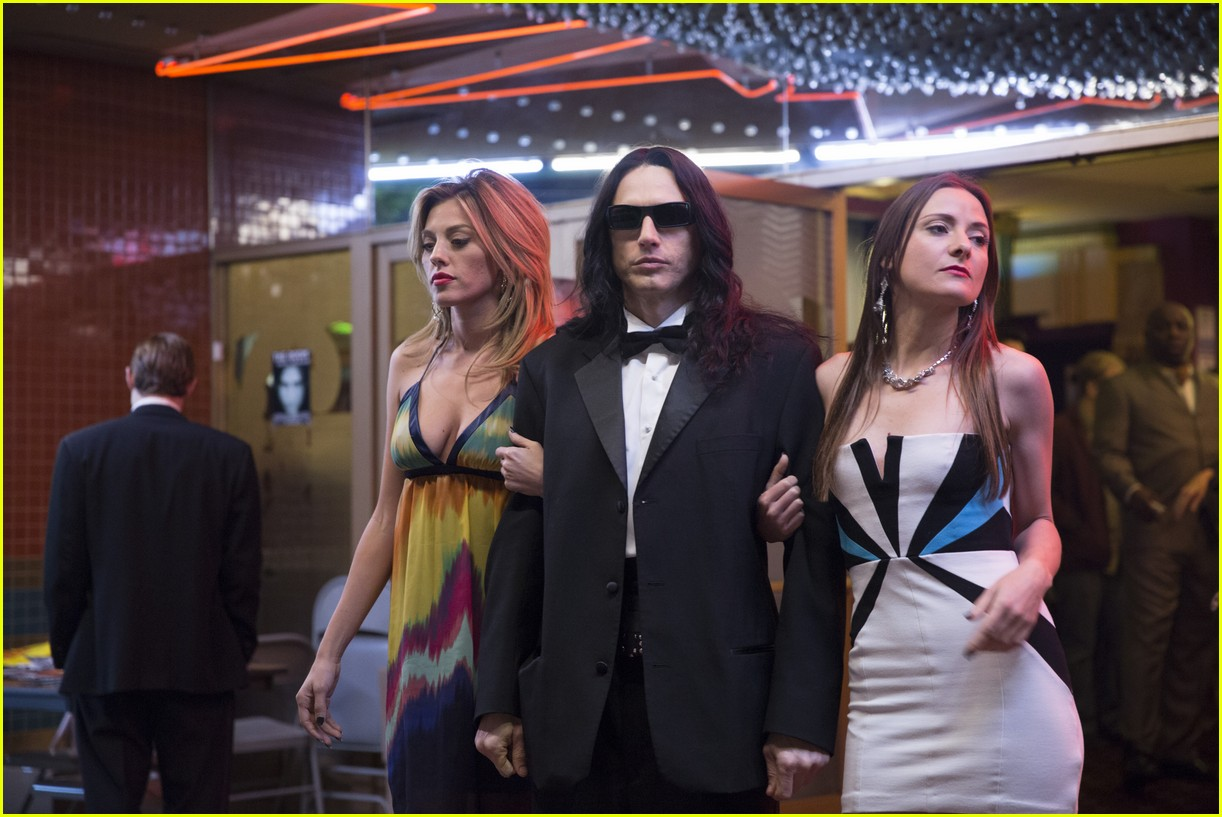 disaster artist end credits 043998334