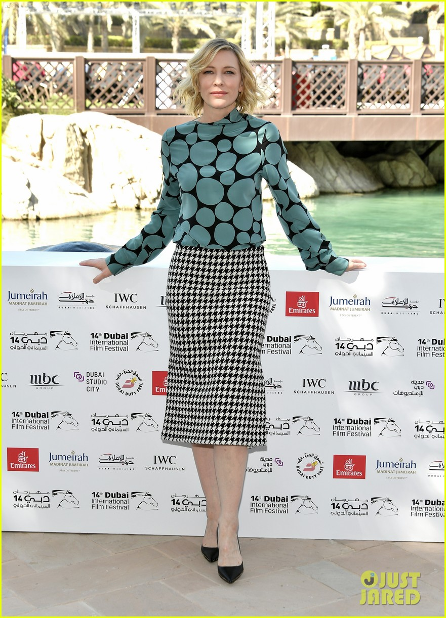 cate blanchett helps kick off the dubai international film festival 2017 053998276