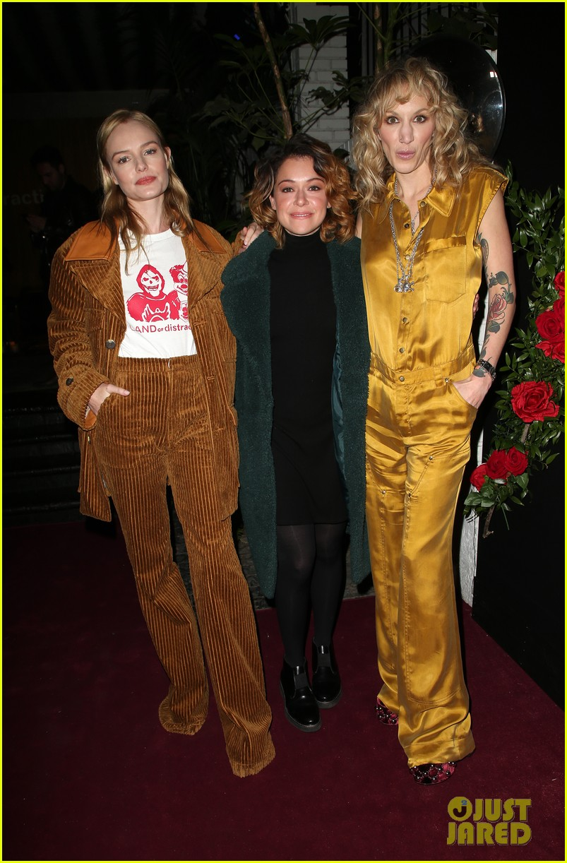 kate bosworth tatiana maslany land of distraction launch 243995556