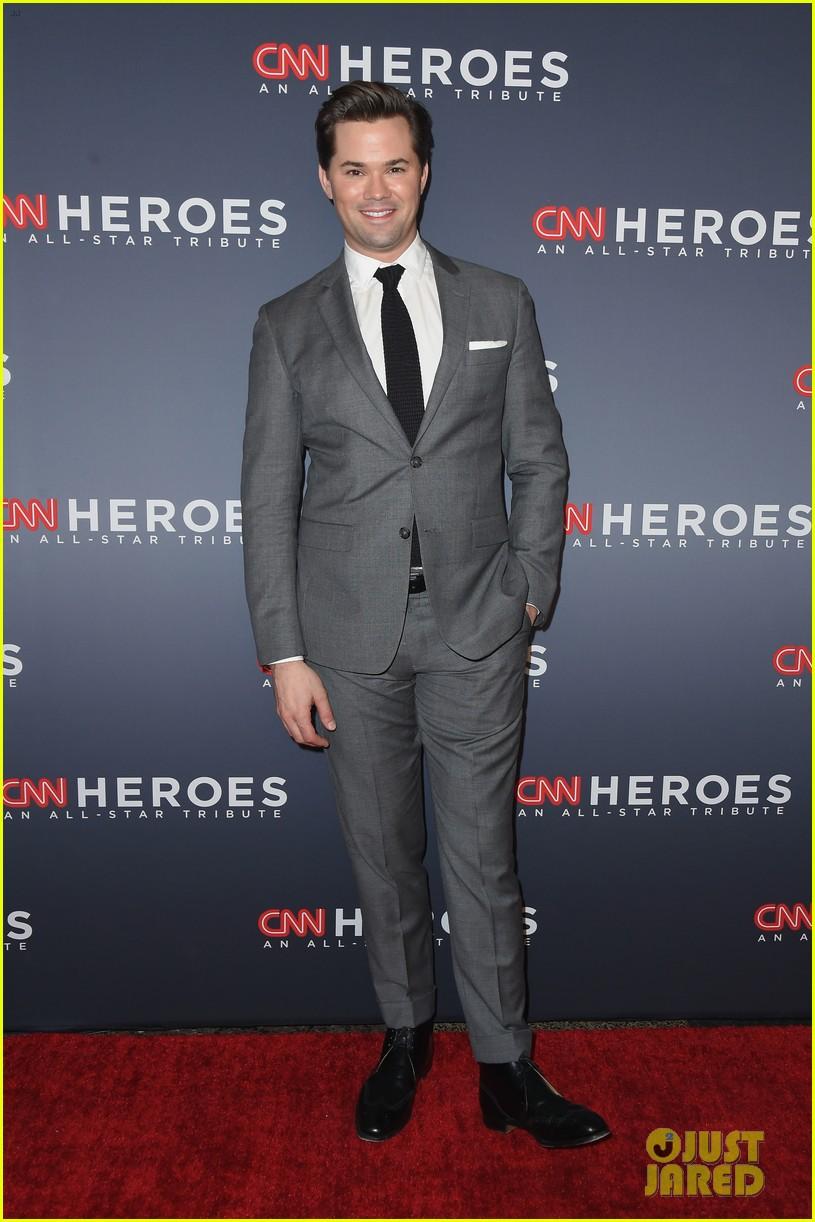 cnn heroes 2017 red carpet 034002421