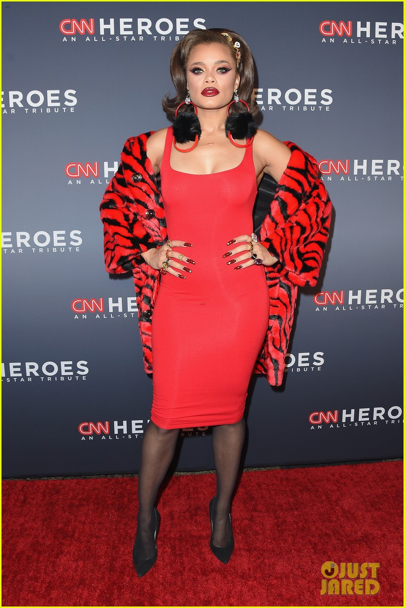 cnn heroes 2017 red carpet 084002426