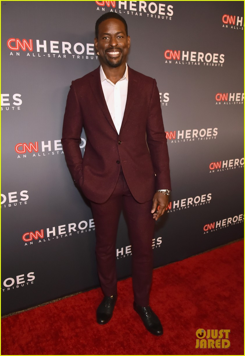 cnn heroes 2017 red carpet 124002428