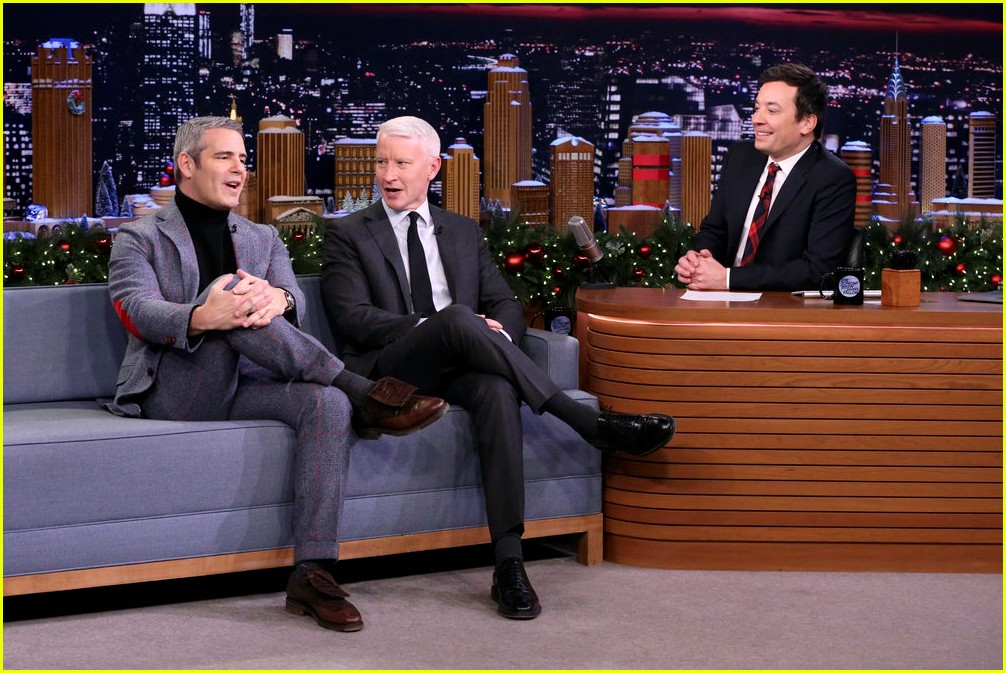 andy cohen anderson cooper blind date4004064