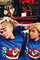 miley cyrus is celebrating christmas with her siblings pets 04