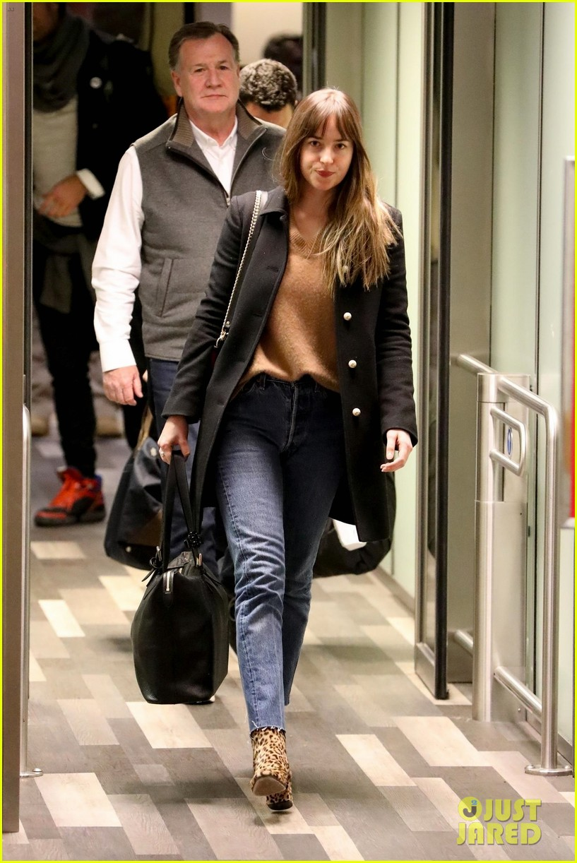 dakota johnson chris martin spotted together in paris 024003365