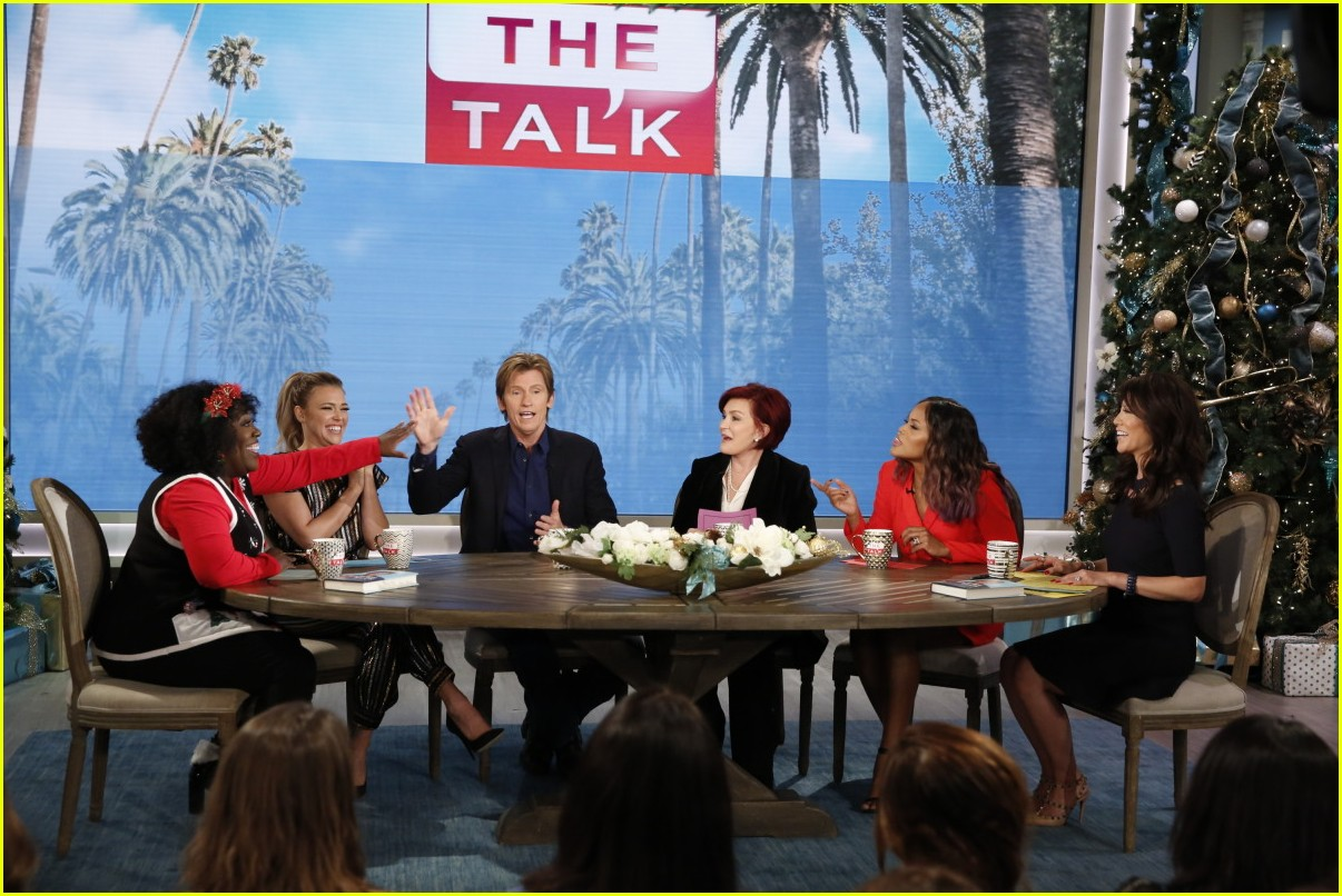 denis leary thought matt lauer was creepy from the get go 033998365