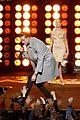 g eazy halsey perform him i together on jimmy kimmel live 09
