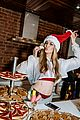 gigi hadid shares her tips for hosting the ultimate holiday party 01
