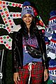 chanel iman new fiance sterling shepard help kick off christmas in nyc 04