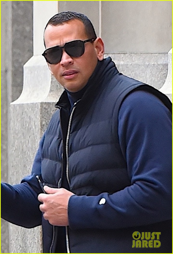 jennifer lopez alex rodriguez couple up in nyc 093998034