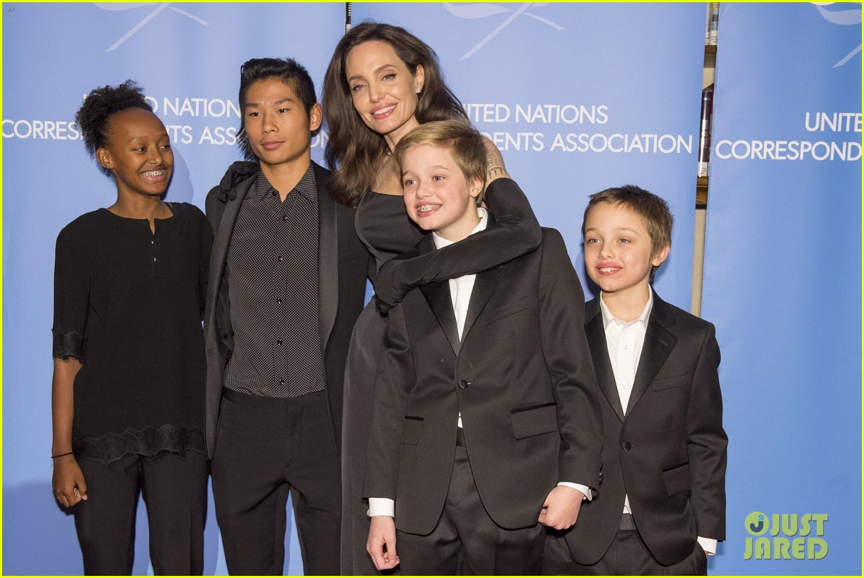 heres why two of angelina jolies kids missed family outing 034002614