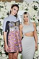 kim kardashian helps host the tot holiday pop up celebration 07