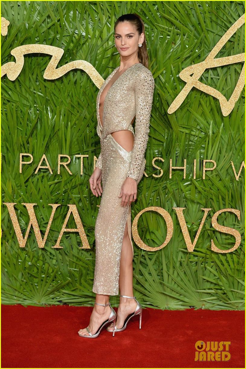 karlie kloss fashion awards 2017 013996806