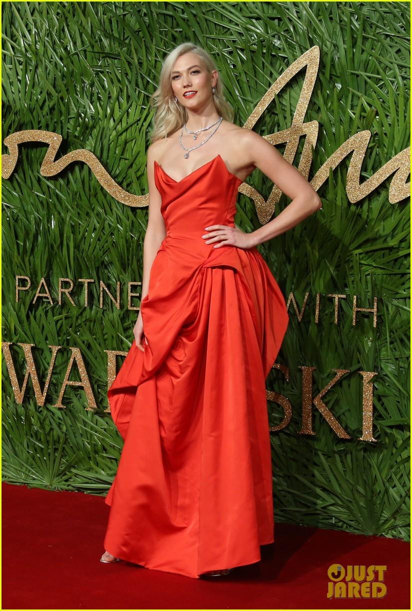 karlie kloss fashion awards 2017 093996814