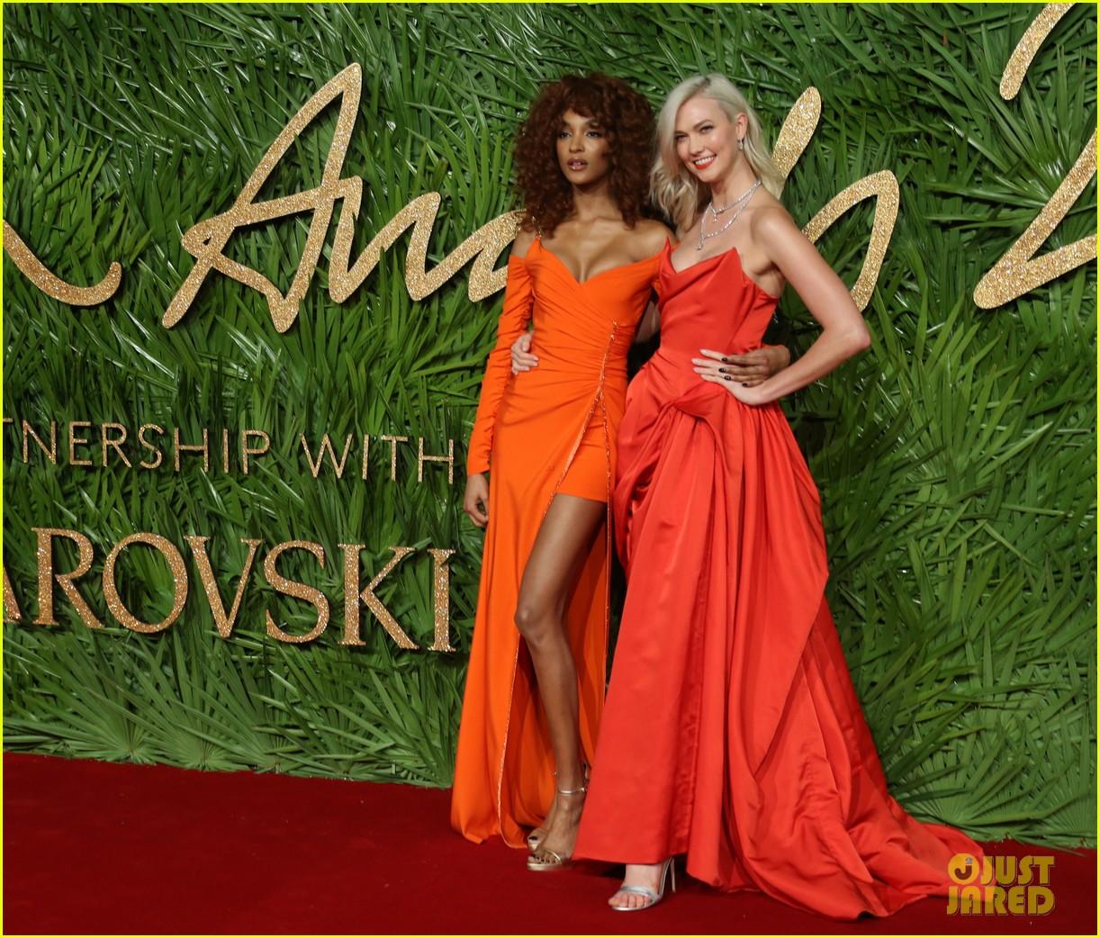 karlie kloss fashion awards 2017 143996819