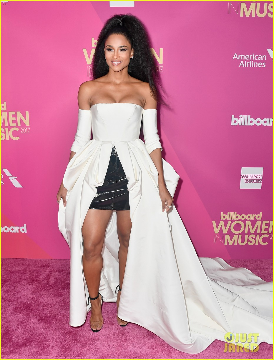 solange ciara taraji p henson support fierce ladies at billboards women in music 013995215