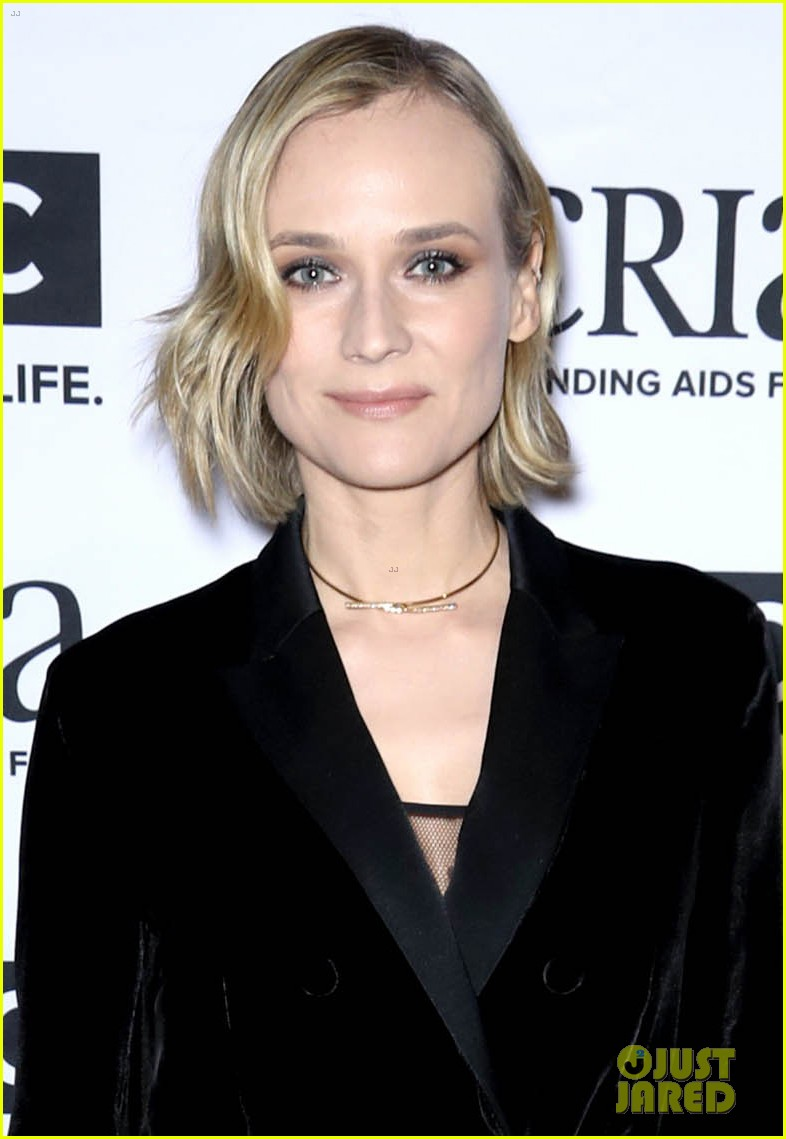 Video Diane Kruger nude photos 2019