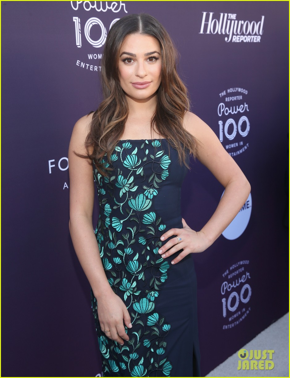 lea michele on society pressues i never really changed my body for anyone 043997834
