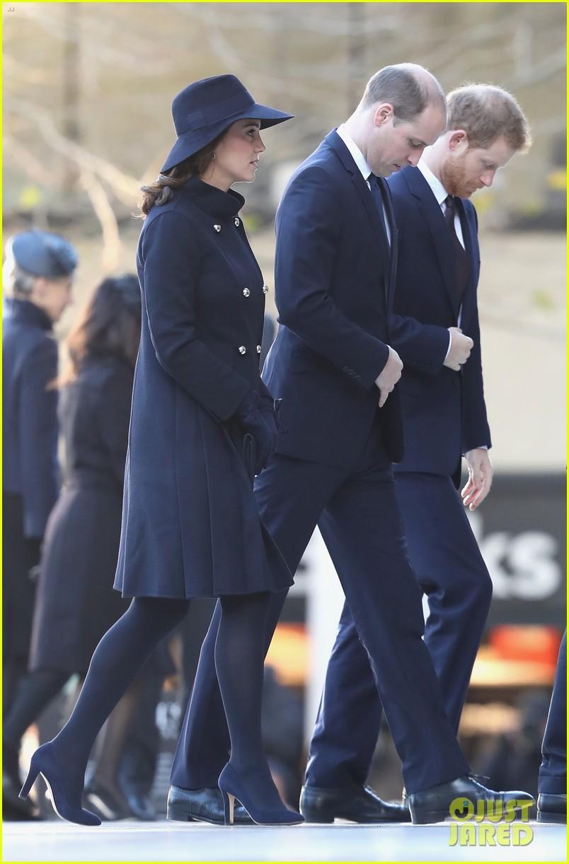 Принц Уильям и Кейт Миддлтон ждут второго ребенка