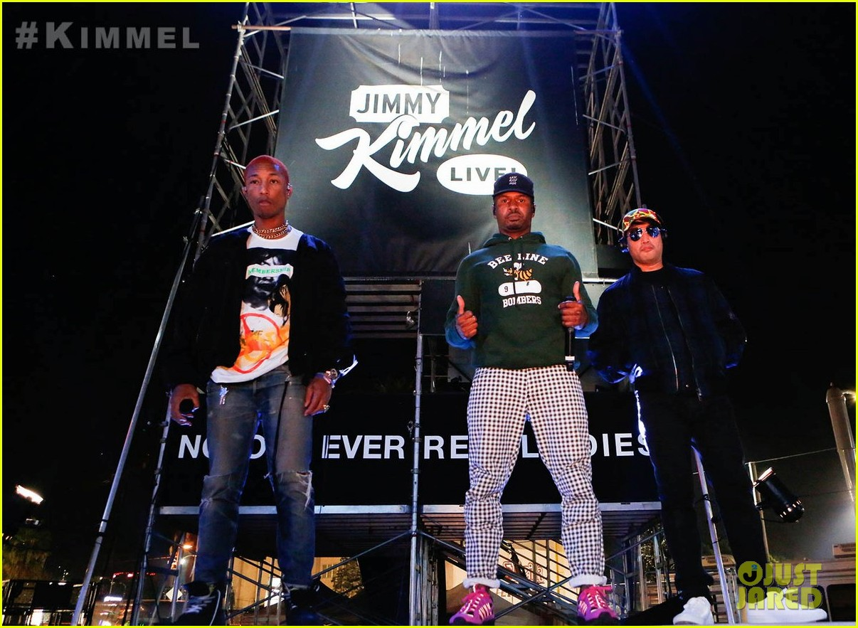 pharrell williams on n e r d reuniting i cant just make things 034001888