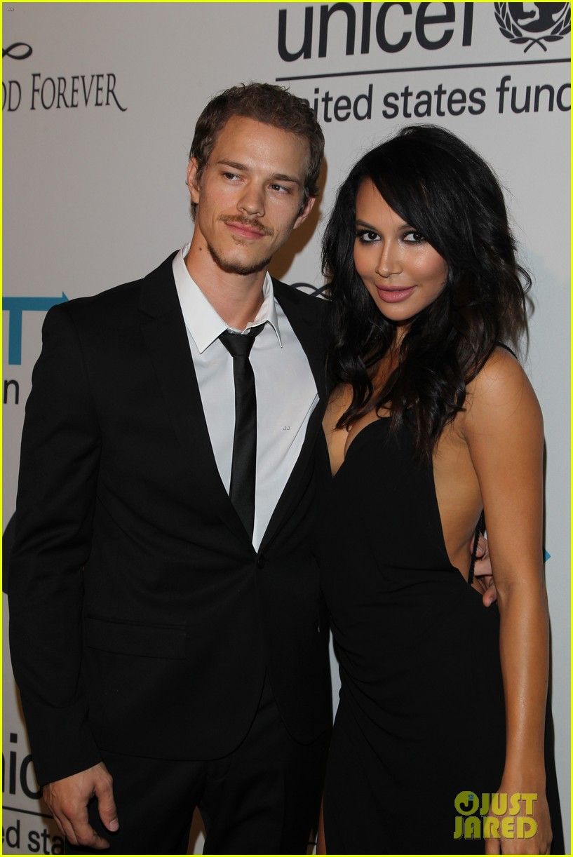 naya rivera files for divorce from ryan dorsey 043997399