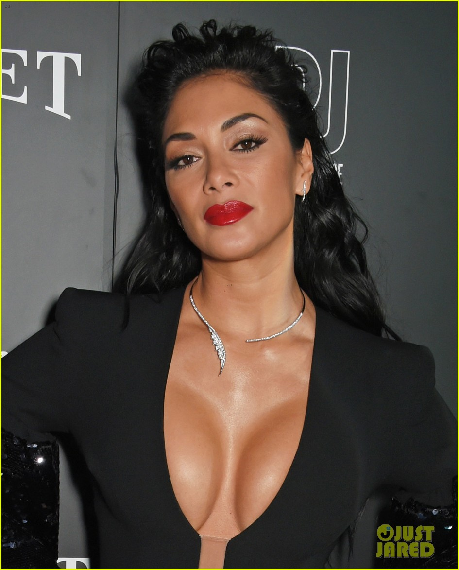 Cleavage Nicole Scherzinger nude (56 photo), Is a cute