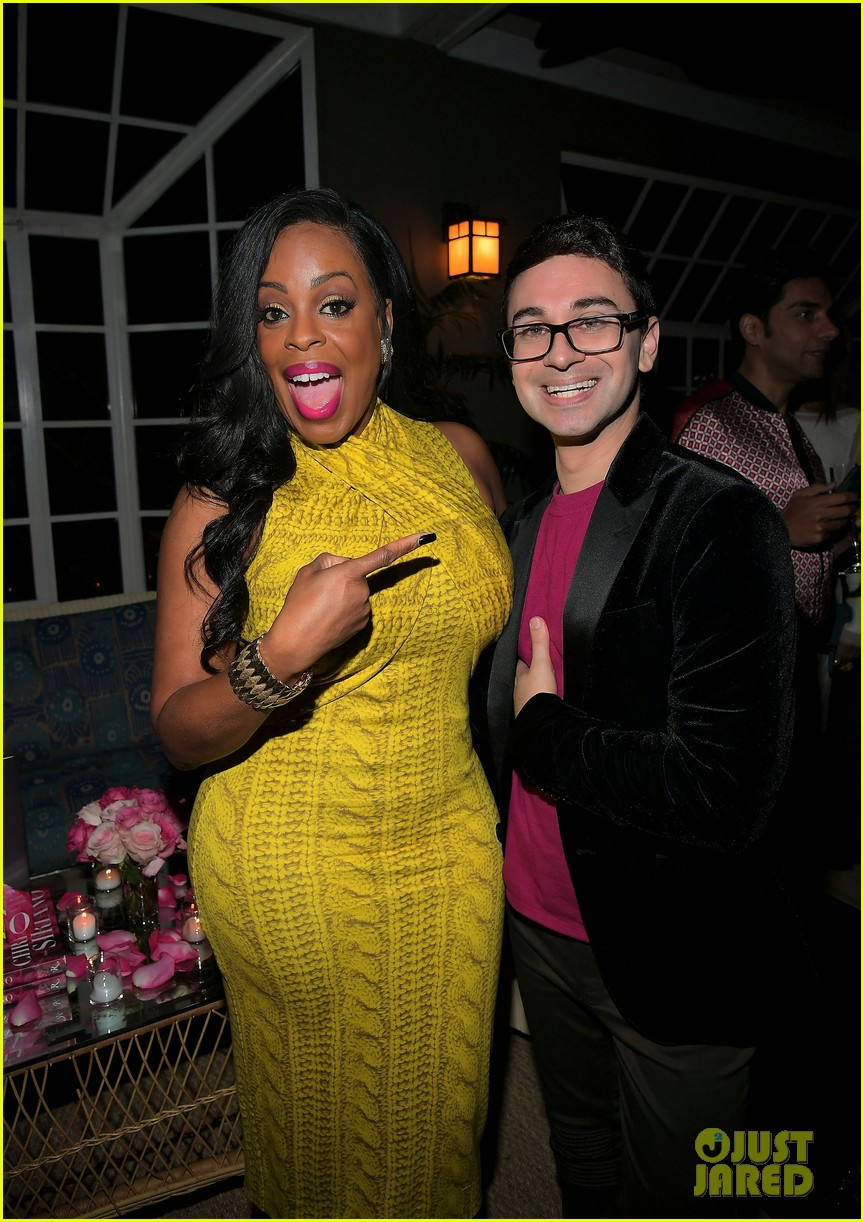 christian siriano book launch 063995329